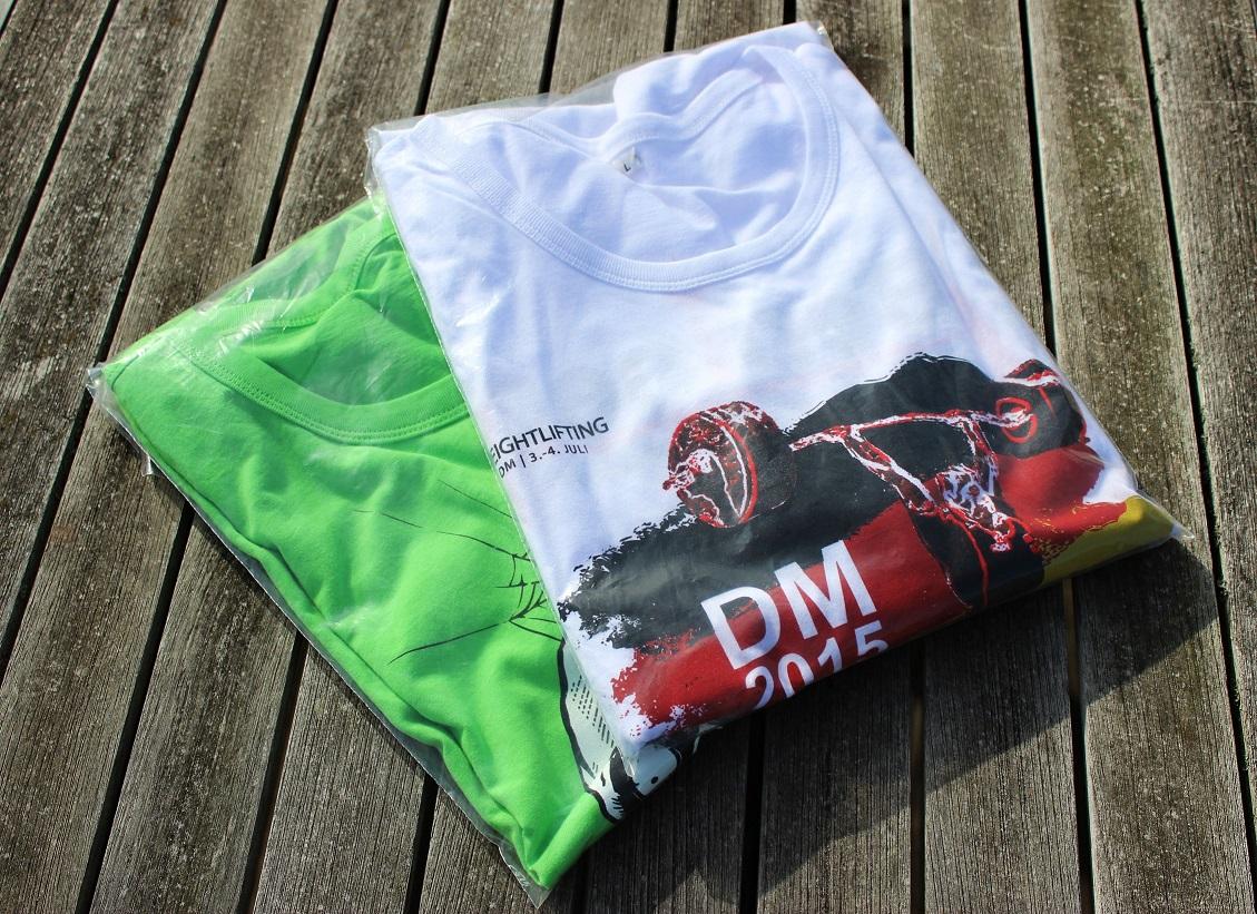 T-Shirt Verpackung Polybeutel